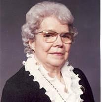 Dortha M. Howard