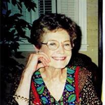 M. Jane Hartman