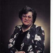 Ida Munday