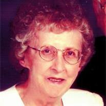 Juanita M. Bucklew