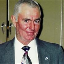 Ronald Huffman