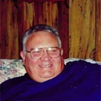 Max A. Kennedy