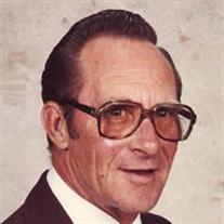 Franklin T. Cornish Sr.