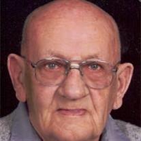 Frederick W. Diebert