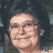 Flora B. Coons