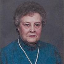 Mary F. Loveridge
