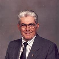 Charles E. Harbaugh