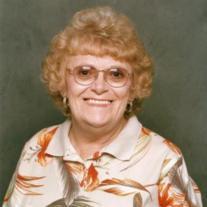 Carolyn Steele Murphy Shaffer