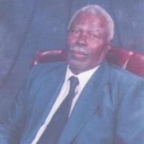 Mr. Howard Glover Sr.