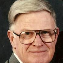 """Mr Hollis """"Bud"""" Wenning"""