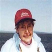 Dorothy Woollard