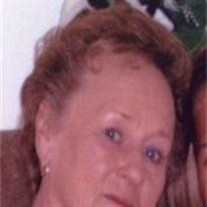 Patricia Eakins