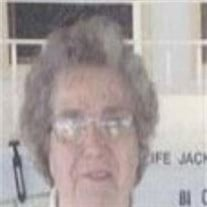 Marjorie Furnas