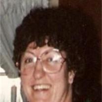 Mary J.  Weaver