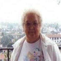 Elsie St. John