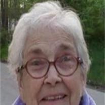 Sue Ward