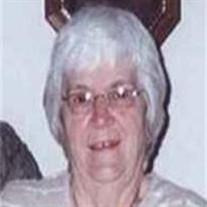 Martha Plummer