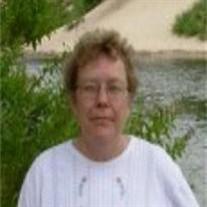 Elizabeth Sue Cook