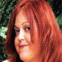 Rebecca Dawn Morton