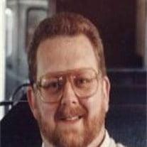 Laurence Gordon Krist