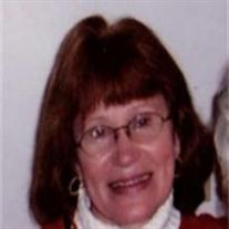 Helen Minnick