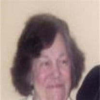"Patricia J. ""Skippy"" Frederick"
