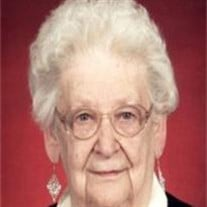 Shirley R. Carter