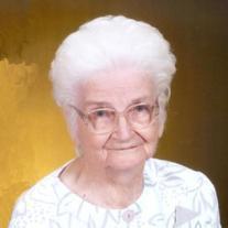 Bonnie Gardner Wilson