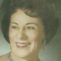 Mrs. Virginia Shorthill