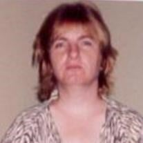 Carol Ann Stoneburner