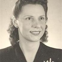 Betty Emma Hanson