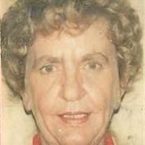 Marian June  Johnson