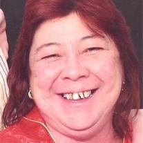 Teresa DeFord