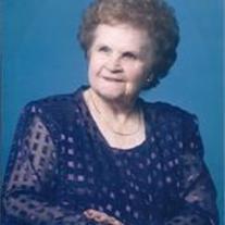 Grace Mackey