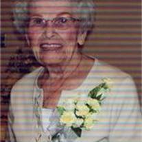 Pauline Gedemer