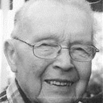 Oliver MacKnight