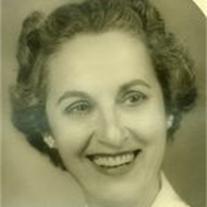 Frances Madsen