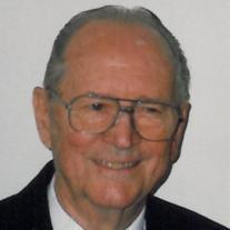 Russell Arthur Gunderson