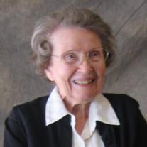 Katherine Beverly