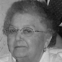 Bonita M. Meissen