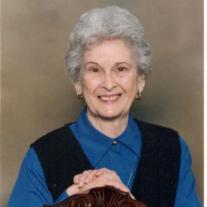 Edna Hogan  Harris