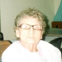 Gladys L. Manis
