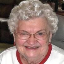 Nellie B.  Tendick