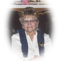Mrs. Evelyn M.  Zielinski