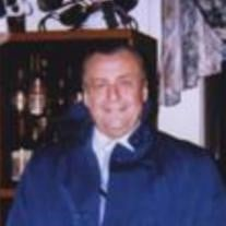 Joseph Henke