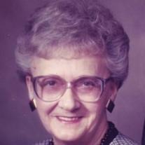 Mary Kathleen DeFelice