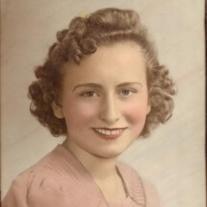 Agnes Josephine Toula