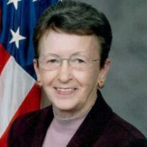 Mary Margaret Tegler