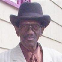Henry B.  Jones