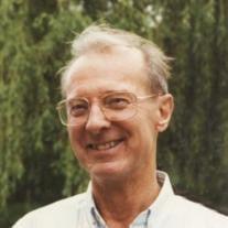 William Ralph Sweet